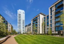 Demand for London property Asia
