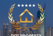 Dot Property Indonesia Awards 2017