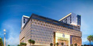 Aldiron Plaza Cinde wins an award in retail