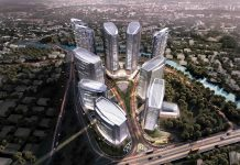 Ciputra Development has won at Dot Property Indonesia Awards 2017