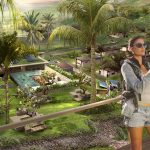 Private Sanctuary developed Kuta Sunset