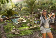 Private Sanctuary developed Kuta Sunset