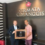 Permata Cimanggis wins a Dot Property Indonesia Award 2017