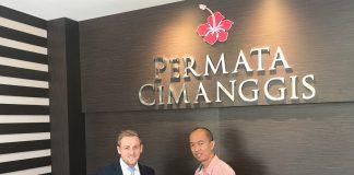 Permata Cimanggis wins a Dot Property Indonesia Award 2017