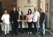 Grand Depok City wins Dot Property Indonesia Awards