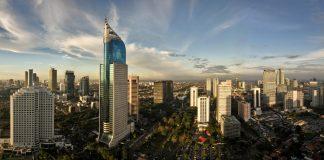 Office space in Jakarta