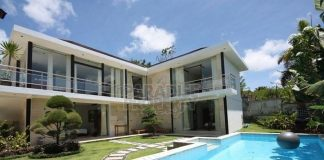 Bali dream home
