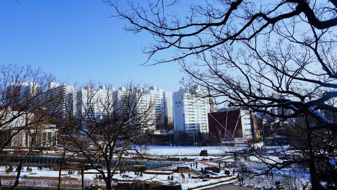Seoul property market