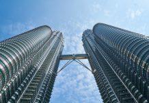 Southeast Asia skyscrapers Kuala Lumpur