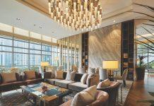 The Ritz-Carlton Residences, Kuala Lumpur
