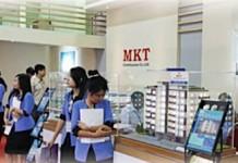 Myanmar real estate exhibition