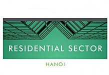 Hanoi residential sector