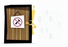 Bot attacks on real estate websites