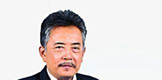 Datuk Faizan Abdul Rahman
