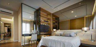 bedroom style ideas
