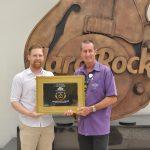 Hard Rock Hotel Penang is Best Hotel Development at Dot Property Malaysia Awards 2017