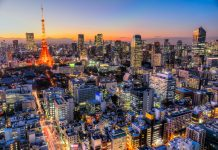 Malaysian buyers can buy Japanese real estate