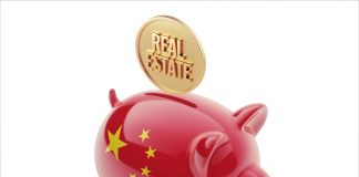 Chinese real estate investment takes off