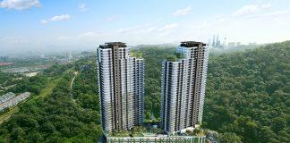 Hampton Damansara wins at Dot Property Malaysia Awards 2017