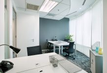 Regus is Best Serviced Office Malaysia