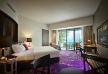 Hard Rock Hotel Penang wins an award