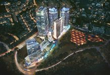 Damansara City Office Towers win Best Office Development