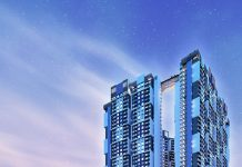 SkyAwani 3 Residences is a popular project