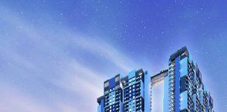 SkyAwani 3 Residences is a popular project