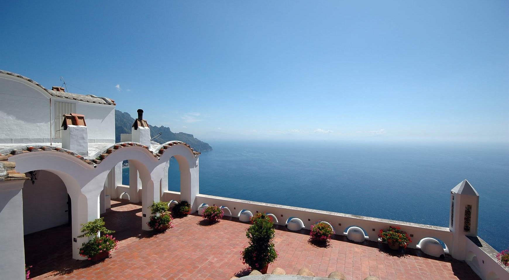Italian real estate is popular with foreign buyers
