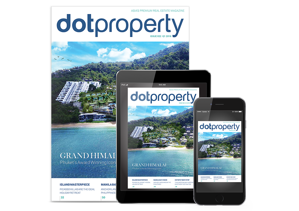 Dot Property Magazine Issue 22