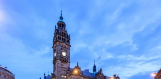 English cities smart investors are considering include Sheffield, Manchester and Liverpool