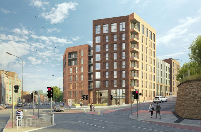 Great Central is a good UK property investment