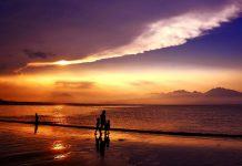 Central Vietnam as some of Asia's Best Beaches