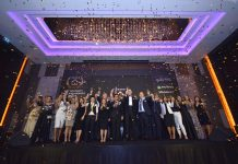 Dot Property Thailand Awards 2018