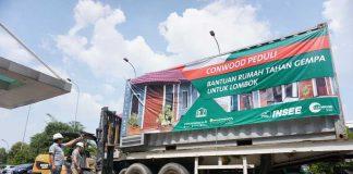 PT Conwood Indonesia