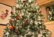holiday energy savings tips