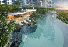 Quay West Residence new condo
