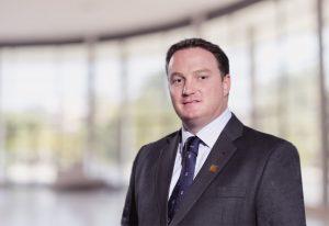 Neil MacGregor, Managing Director Savills Vietnam