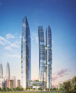 Yoo8 luxury branded residences
