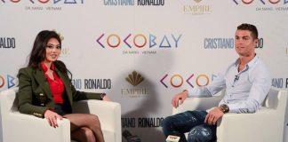 Cocobay Da Nang Ronaldo