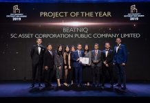 BEATNIQ wins Dot Property Awards