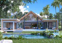 Lapista Luxury Villas