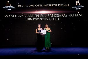 Wynhdam Garden Irin Bangsaray Pattaya