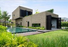 X2 Hoi An X2 Residence Vietnam tourism property market