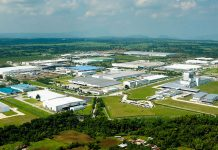 philippine industrial property