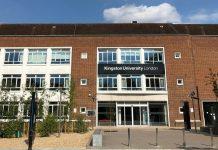 Kingston, London's education hub