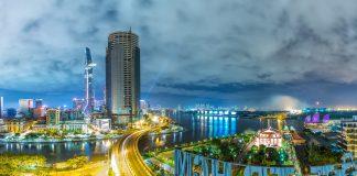 Ho Chi Minh City condo units demand