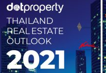 Dot Property Thailand Real Estate Outlook 2021