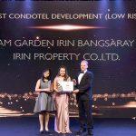 Thailand winners Dot Property Southeast Asia Awards 2020