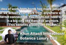 Botanica Luxury Phuket Property